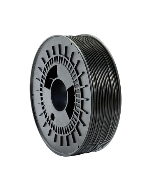 PLA Filament | schwarz | Ø 1,75mm | 750g | Made in Germany (Hersteller: Simona AG)