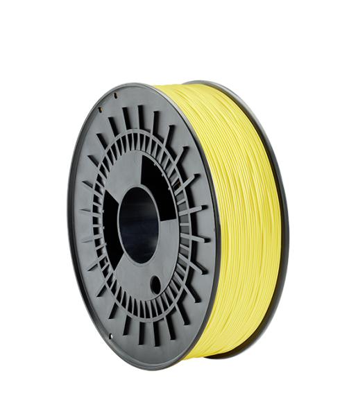 PLA Filament | gelb | Ø 1,75mm | 750g | Made in Germany (Hersteller: Simona AG)