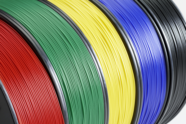 PLA Filament | Ø 1,75mm | 2kg | Made in Germany | Hersteller: Simona AG