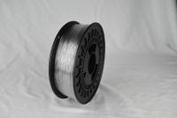 5/10/20 Spulen 750g PETG Filament | transparent/glasklar...