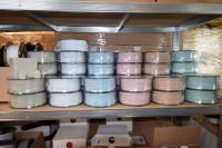 Marmor-Effekt PETG | Ø 1,75mm | Made in Europa | diverse Farben